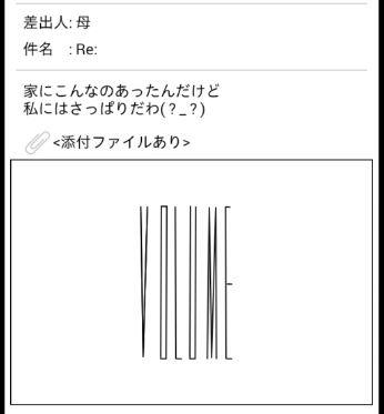 謎解きメール3