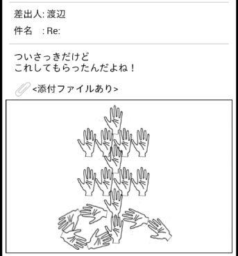 謎解きメール42